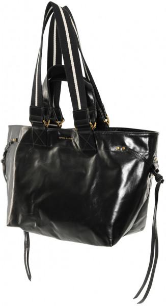 Women's Isabel Marant Bag Bagya Black