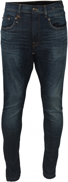 Men's R13 Jeans Cooper Liam Blue Washed