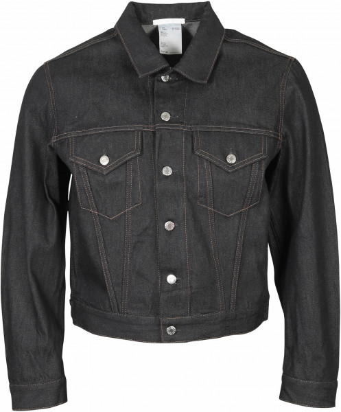 Men's Helmut Lang Raw Denim Jacket