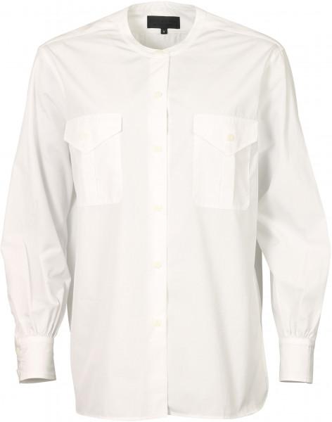 Women's Nili Lotan Shirt Orlene White