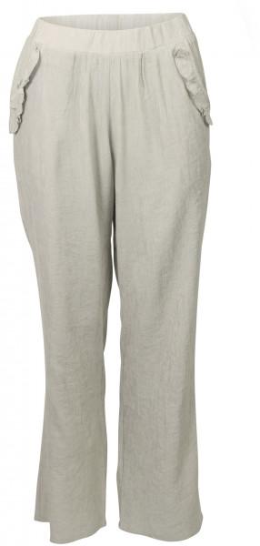 Women's Tif Tiffy Pant Bianca Grey