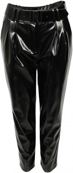 Women's Nikkie Pant Eloise Black Lacquer