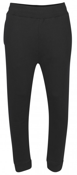 Men's A-Cold-Wall Slim Fit Sweat Pant Black