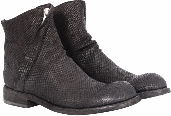 Women's Officine Creative Boot Hubble black