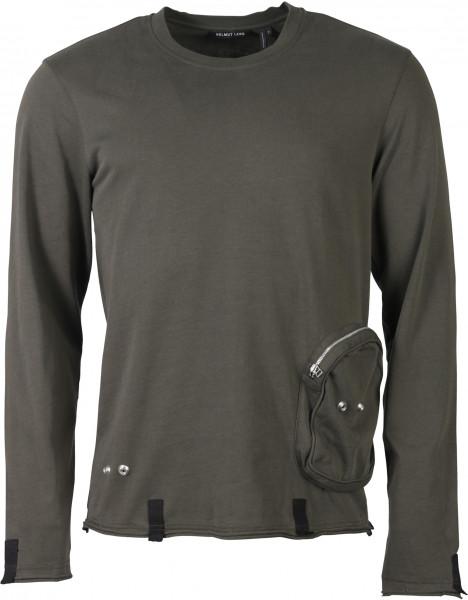 Helmut Lang Utility Shirt oliv