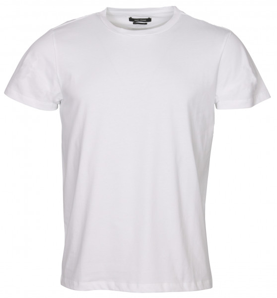 Men's Isabel Marant T-Shirt Annax White