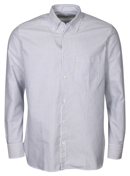 Men's Golden Goose Shirt Alvise Striped