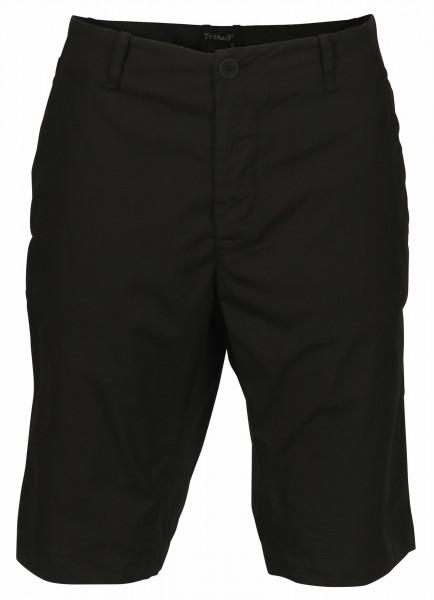 Men's Transit Uomo Cotton/Linen Pant Black