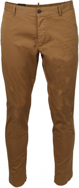 Men's Dsquared ChinoTidy Fit Camel