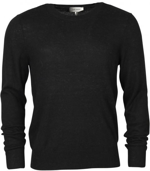 Men's Isabel Marant Pullover Bliddy Black