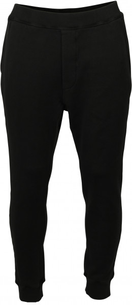 Men's Dsquared Sweatpant Black