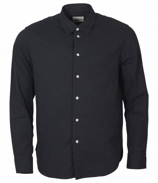 Men's Rag & Bone Shirt Standard Navy