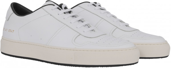 Men's Common Projects Sneaker Bball'88 White/Black