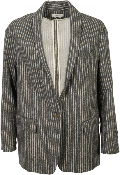 Women's Isabel Marant Jacket Piety Striped