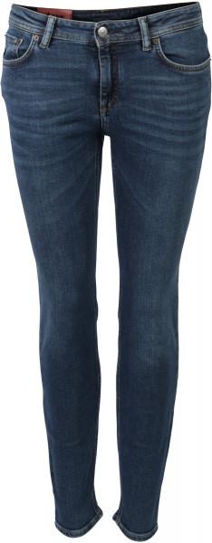 Acne Studios Jeans Climb Mid Blue