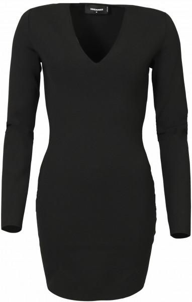 Women's Dsquared Dress Black