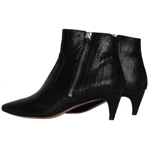 Women's Isabel Marant Boots Deby schwarz
