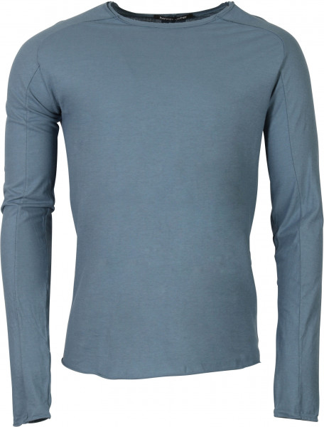 Men's Hannes Roether Longsleeve Light Blue