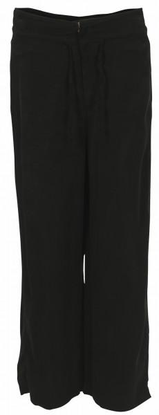 Women's Transit Par Such Wide Cupro Pant Black