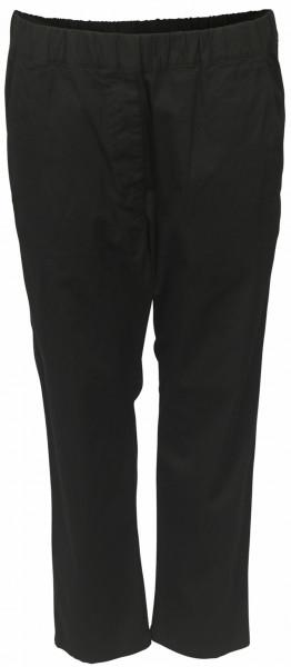 Women's Nili Lotan Casablanca Pant Black