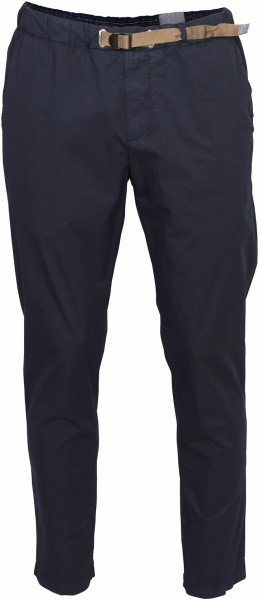Men's White Sand Chino Navy