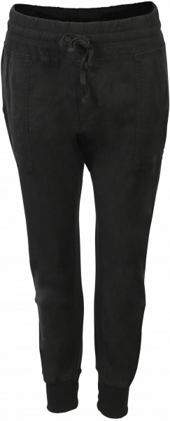 James Perse Joggingpant schwarz