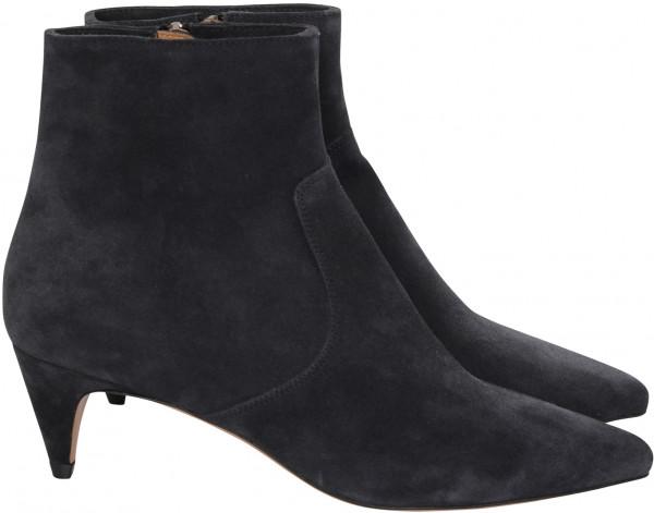 Women's Isabel Marant Derst Boots Faded Black