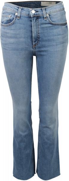 Rag & Bone Jeans Hana stonewash