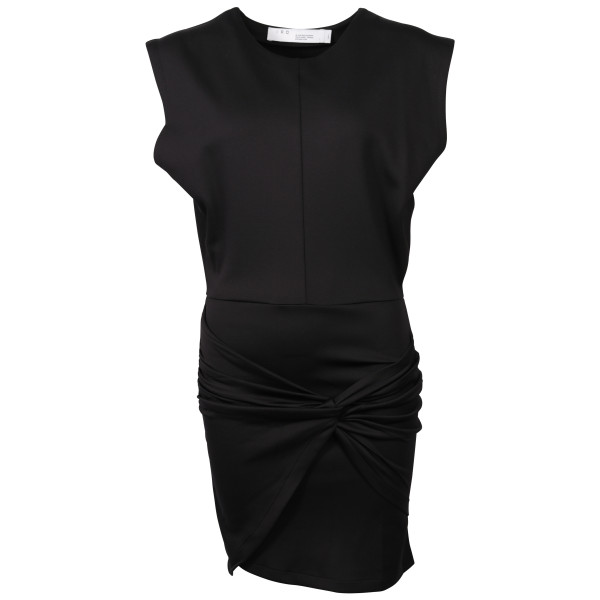 Women's Iro Kleid schwarz