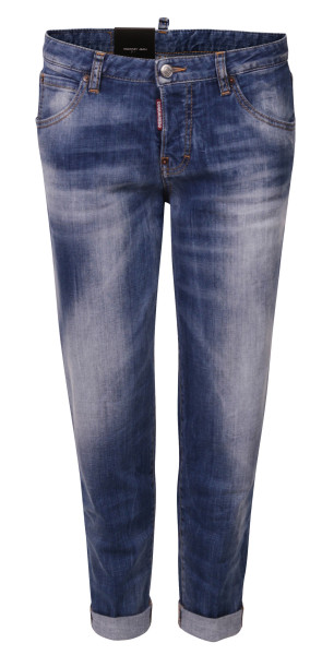 Women´s Dsquared Hockney Jeans S75LA0910