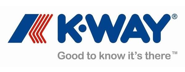 K-WAY....[UNISEX]