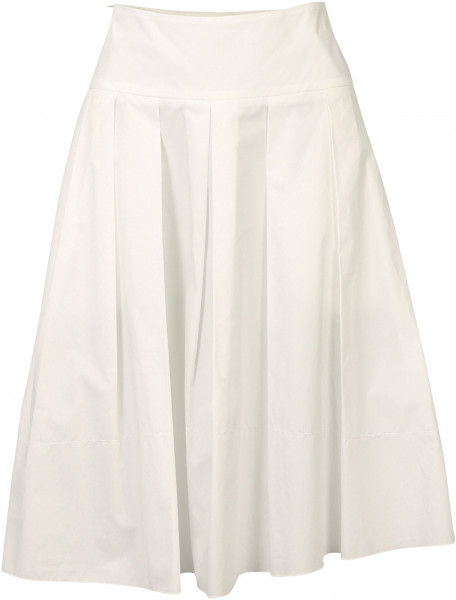 Women's Susanne Bommer Skirt white