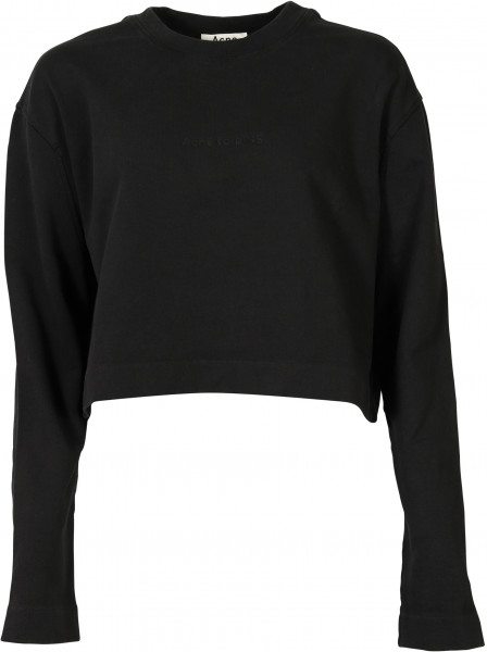 Women's Acne Studios Sweater Odice black