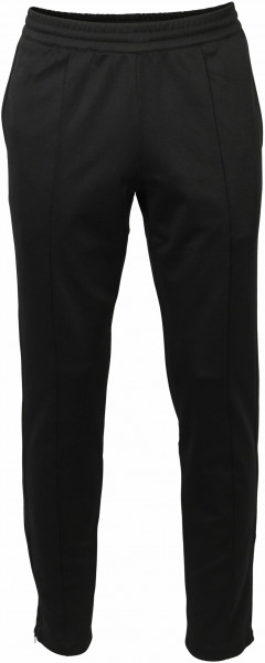 Men's Helmut Lang Stripe Trackpant Black