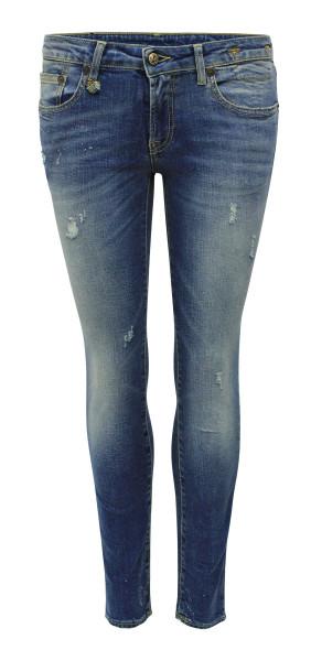 R 13 Kate Skinny Jeans R13W402118