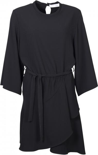 Women's Iro Dress Layer10 black