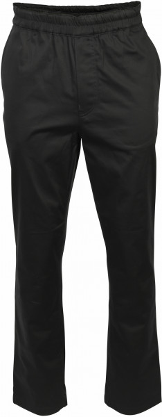 Men's Acne Studios Trouser Paco Black