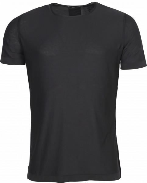 Men's Hannes Roether T-Shirt Night Blue
