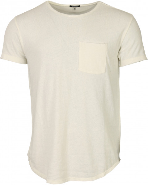 Men's R13 Pocket T-Shirt White