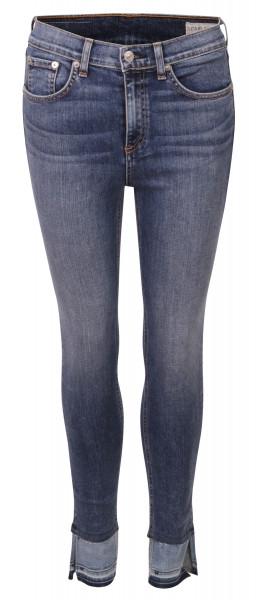 Rag & Bone Skinny Jeans Ankle Skinny W1566K520