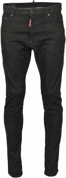 Men's Dsquared Jeans Cool Guy Black