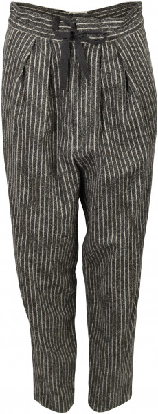 Women's Isabel Marant Pant Platt Striped
