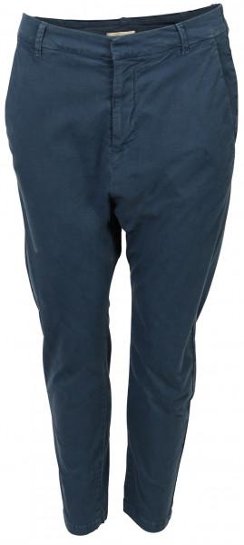 Women's Nili Lotan Paris Pant Washed Blue