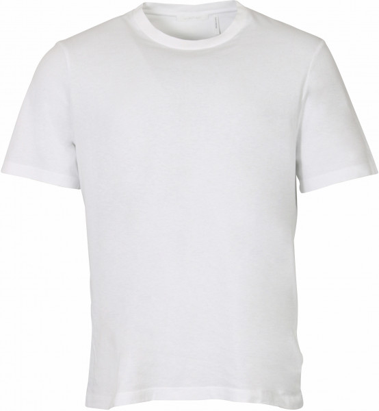 Men's Helmut Lang T-Shirt Aviator white