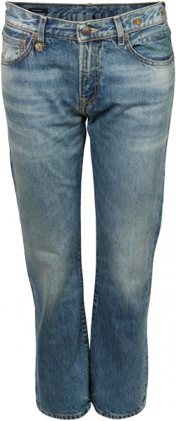 Women's R13 Jeans Bowie Bain Lightblue