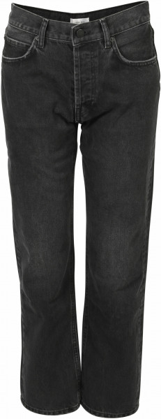 Women's Anine Bing Jeans Jackie Washed Black