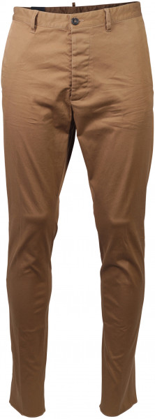 Men's Dsquared D2 Hockney Fit Chino beige