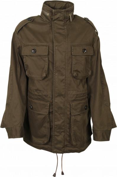 Women's Dsquared Jacket Darkgreen