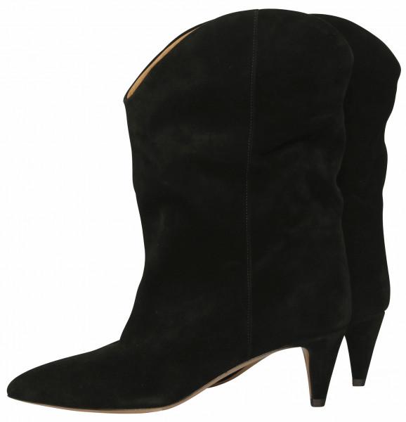 Women's Isabel Marant Drenky Boots black