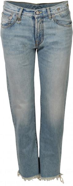 Women's R13 Bowie Jeans Lightblue